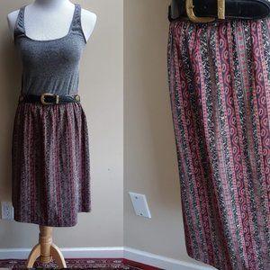 3 for $20 Vintage Secretary Skirt